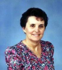 Betty Joyce Dunn obituary photo