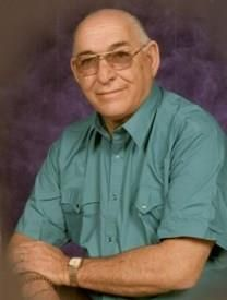 Donald Hugh Webb obituary photo