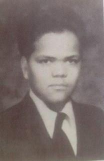 Henry M. Aguilar, Jr. obituary photo