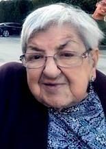 Marie D. Abbruzzese obituary photo