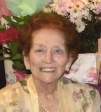 Helen Alexander Miller obituary photo