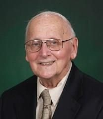Paul W. Lange obituary photo