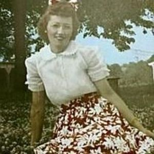 Mildred Trenary