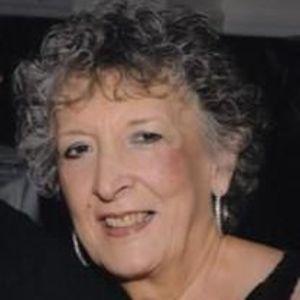 Doris Arlene Johnson
