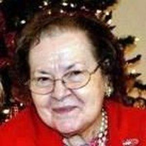 Janice Dorothy Lane