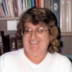 Joan M. Lindsey