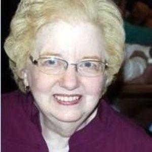 Joyce Anne Warnock