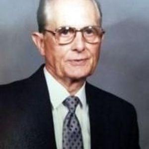 Donald Blane Krauter
