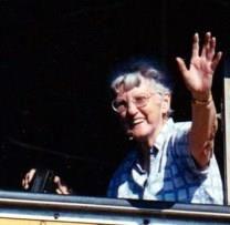 Beth Elaine Lenz obituary photo