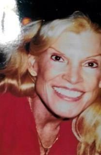 Patricia Eyleen Hartsock obituary photo