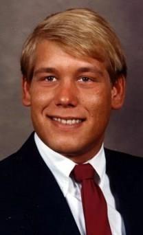 Steven Thomas Searcy obituary photo