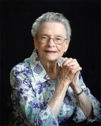 Emma Jane Wece obituary photo