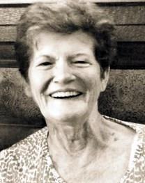 Mary Katherine Messer obituary photo