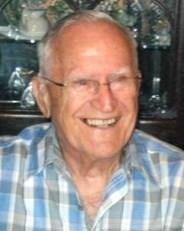 Robert Del Corral Roth obituary photo