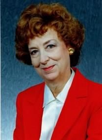 Jeanne R. Johnson obituary photo