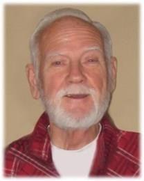 Donald E. Hughes obituary photo