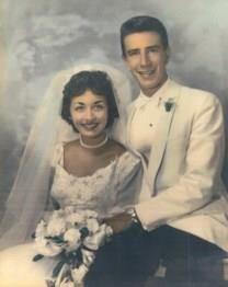 Camille Razzano obituary photo