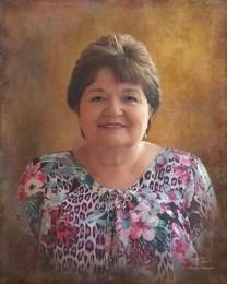 Linda Sue Robinson obituary photo