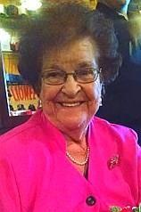 Maggie E. Boone obituary photo
