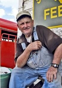 Homer Roscoe Armstrong obituary photo