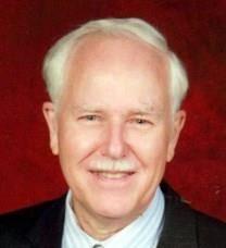 Kenneth Richard Eastman obituary photo