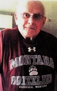 Charles Gause Gray obituary photo