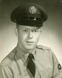 William M. Medley obituary photo
