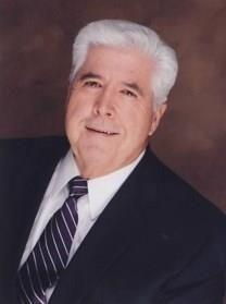 John Richard Franklin obituary photo