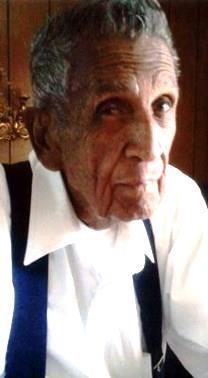 Genovevo Castro obituary photo