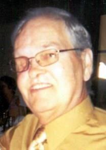 Wallace J. Hytinen obituary photo