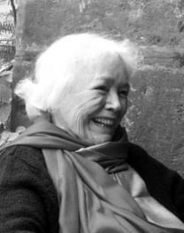 Martha Horton Norris obituary photo