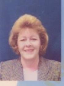 Judith Ann Orgeron obituary photo