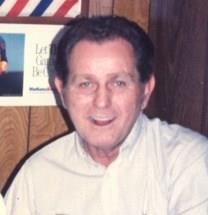 Fred J. Naulta obituary photo