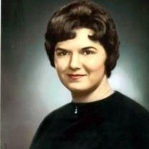 Mary Jane Weidenkeller