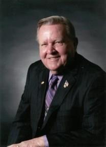 Earl Lloyd Wilford obituary photo