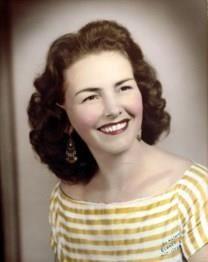 Alta Fay Gilbreath obituary photo