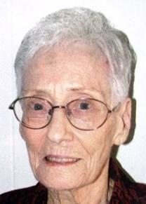 Marchie Mae Oakley obituary photo