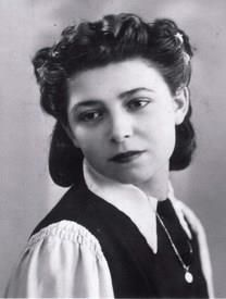 Jorette Marie Jean Bugna obituary photo