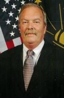 David Shorter obituary photo