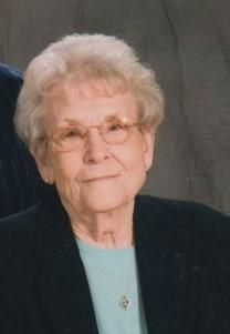 Evelyn D. Tegtman obituary photo