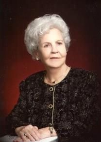 Lucile Price obituary photo