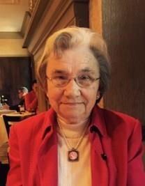 Audrey M. Hartwig obituary photo