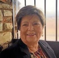 Lilia G. Casanova obituary photo