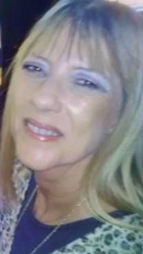 Veda Ann Wyman obituary photo