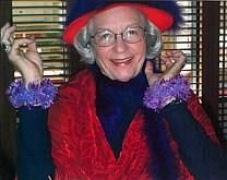 Dorothy Garven obituary photo