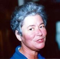 Maureen Reardon obituary photo
