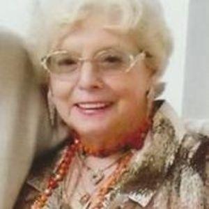 Virginia Horstman