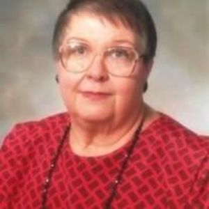 Norma Jeanne Smith