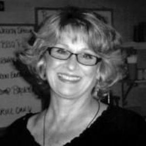 Ruth Anne Buhr