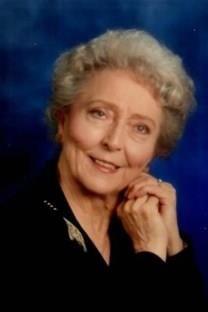 Caryl Gaye Mackay obituary photo